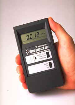 A picture of IDR-Inspector (geiger counter)